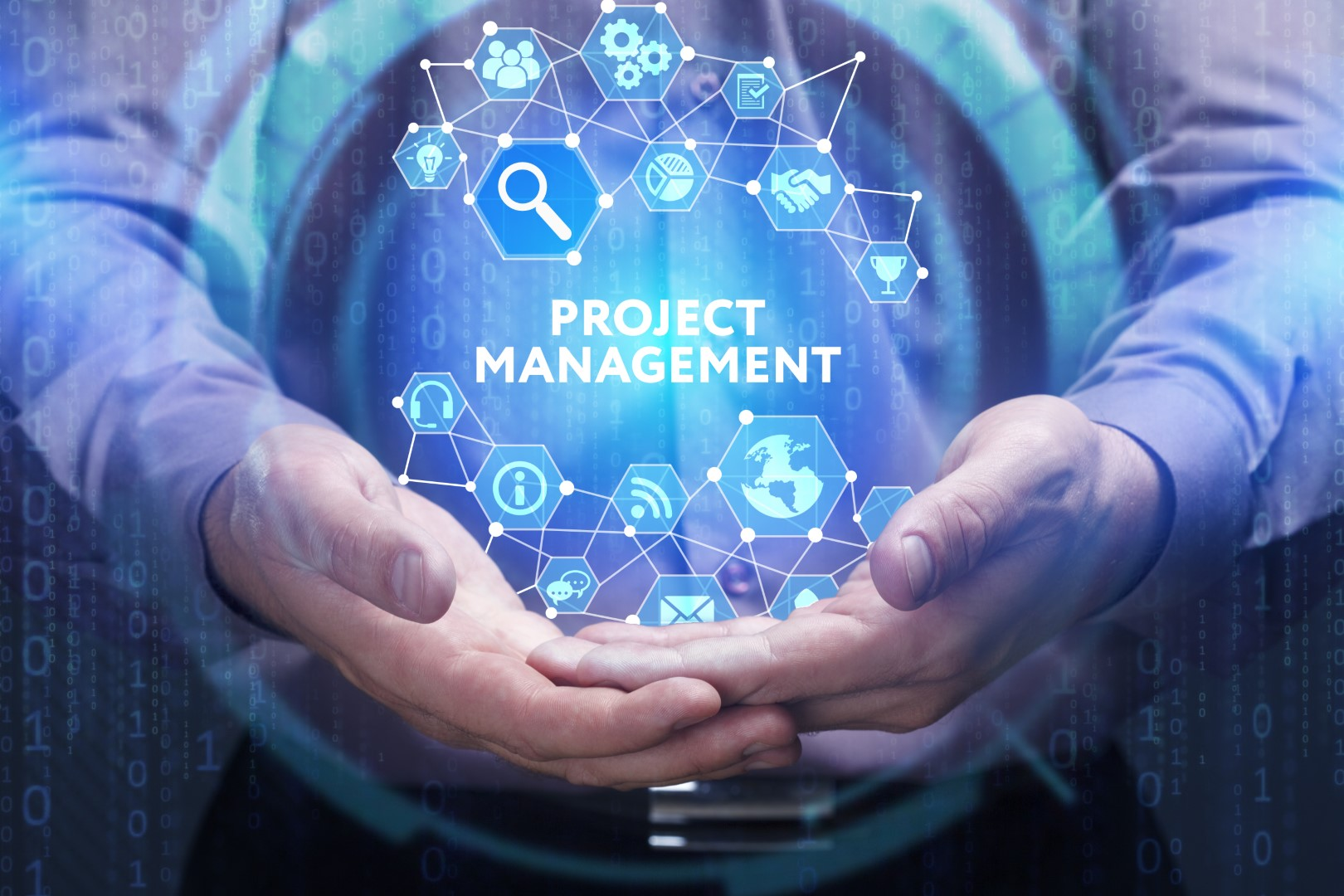 Financial project management • CostTracker